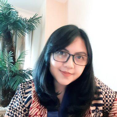 Dr. Ikha Magdalena